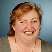 Miranda Rathmann - Autorin