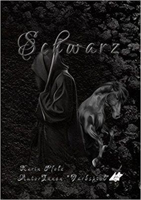 Farbspiel schwarz - Anthologie aus dem Karina Verlag Wien