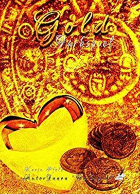 Farbspiel gold - Anthologie aus dem Karina Verlag Wien
