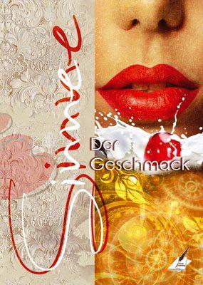 Sinne - Der Geschmack - Anthologie aus dem Karina Verlag Wien