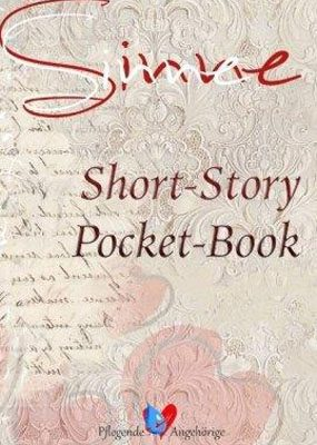 Sinne - Short-Story Pocket-Book - Anthologie aus dem Karina Verlag Wien