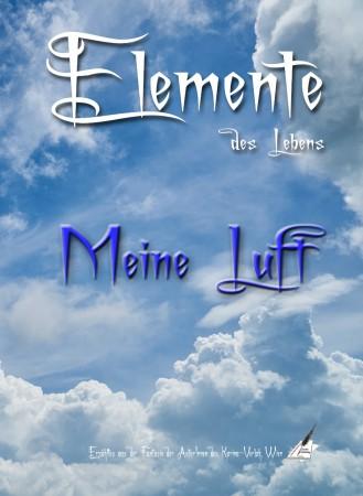 Elemente des Lebens - Meine Luft