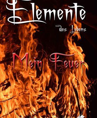 Elemente des Lebens - Mein Feuer