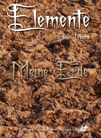 Elemente des Lebens - Meine Erde
